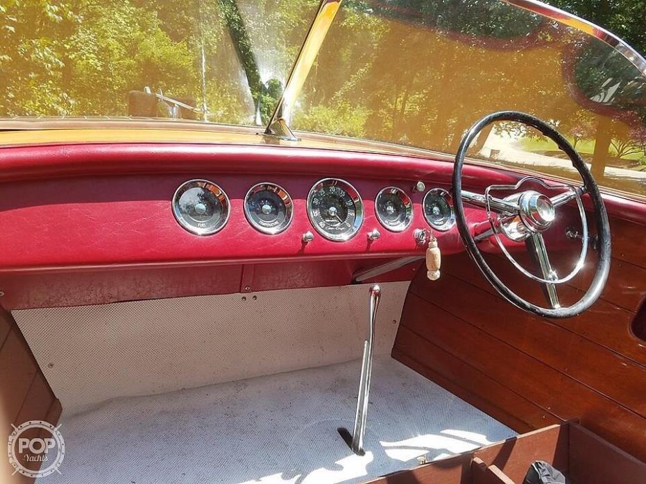 1958 Chris-Craft Capri