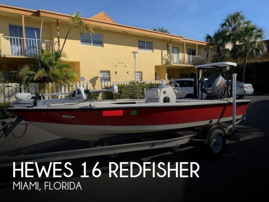 Hewes Boats for sale