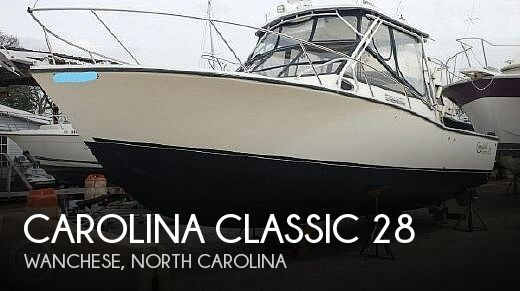 1999 Carolina Classic 28