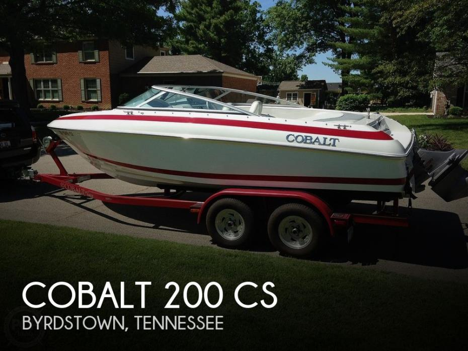1998 Cobalt 200 CS