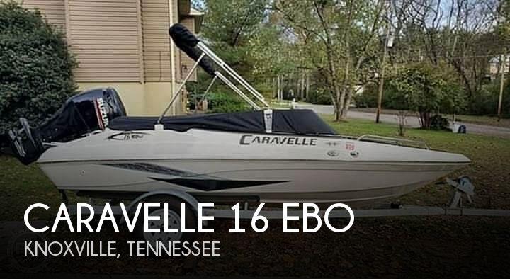 2018 Caravelle 16 EBo