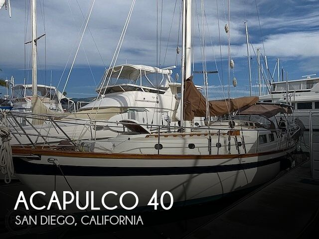 1978 Acapulco 40