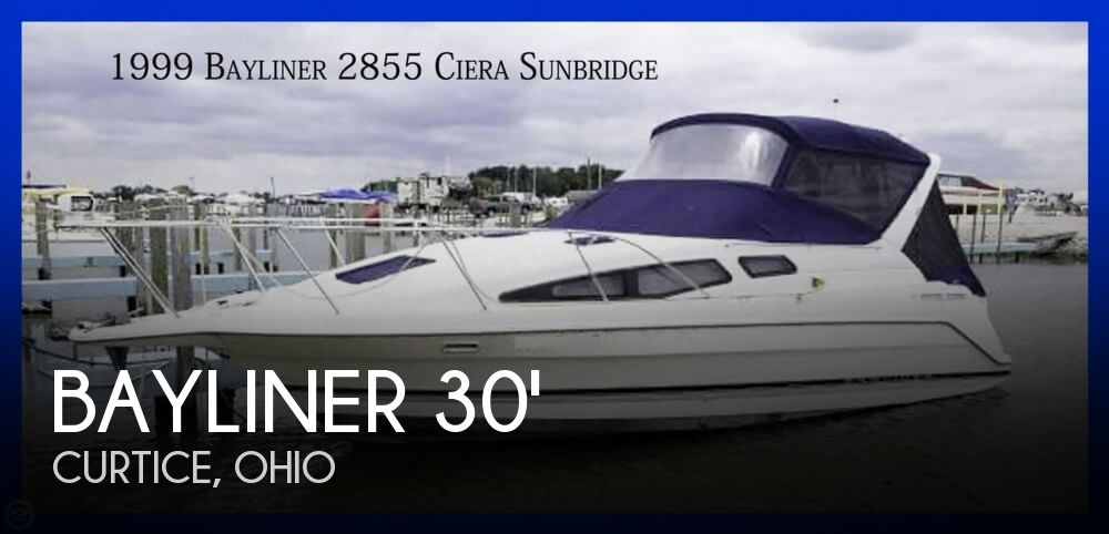 1999 Bayliner 2855 Ciera Sunbridge