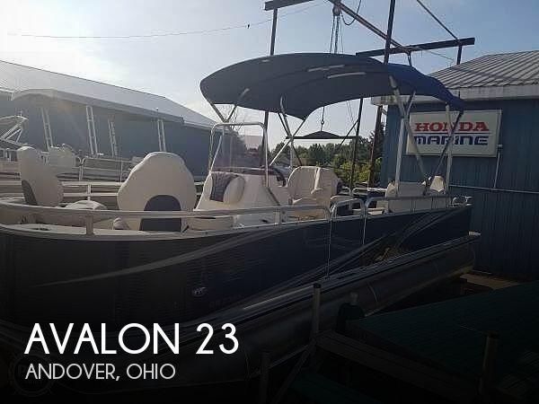 2018 Avalon GS 2385 CCF