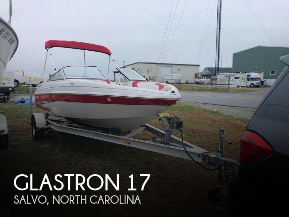 2011 Glastron MX185