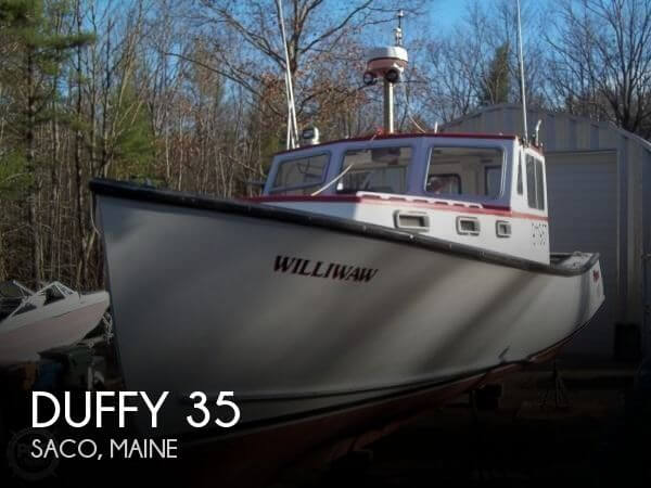 1986 Duffy 35