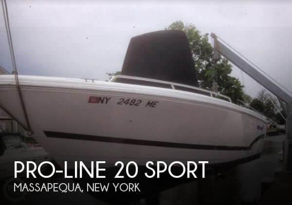 2007 Pro-Line 20 Sport