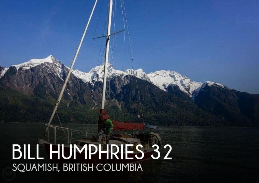 1996 Bill Humphries 30 Snowbird
