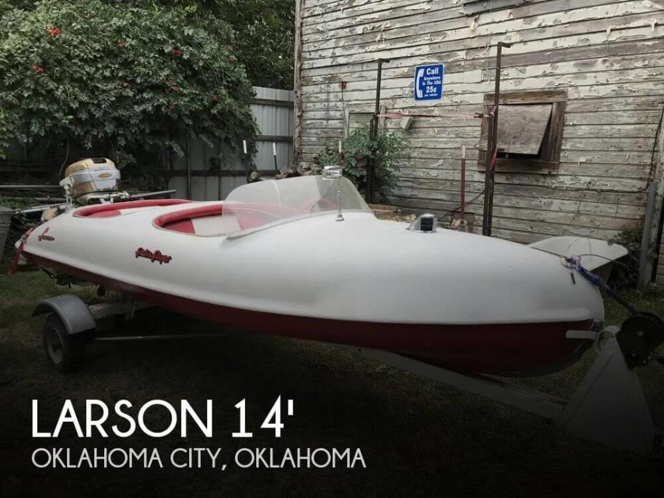 1956 Larson