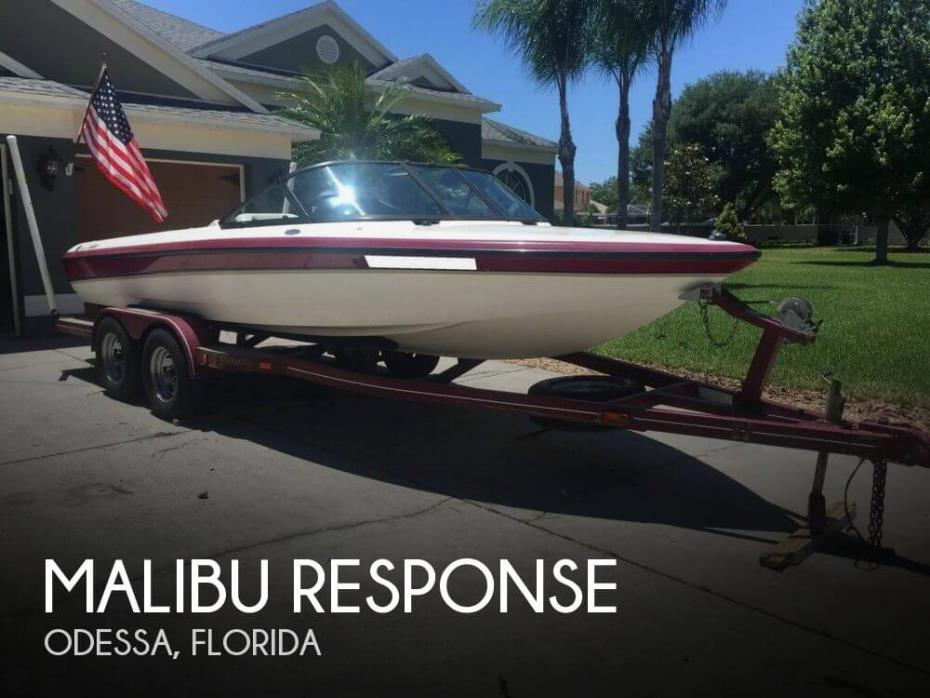 Malibu boats for sale