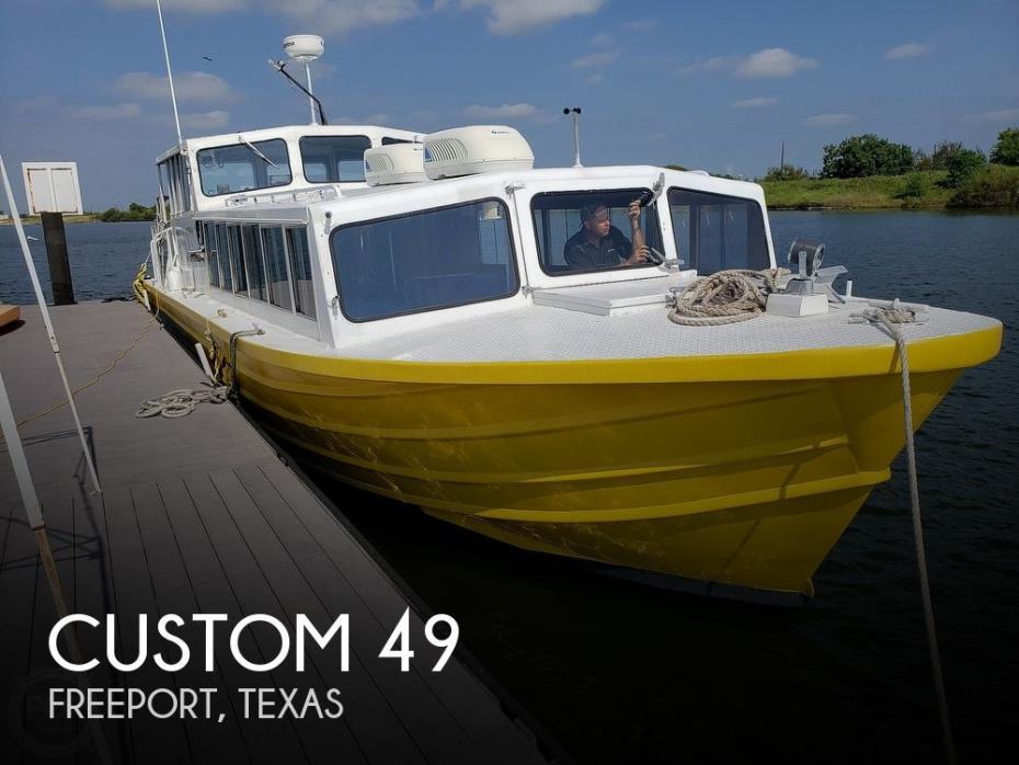 1973 Custom 49