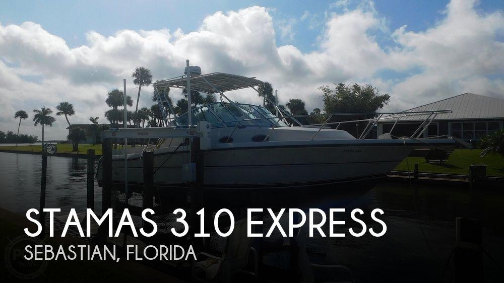 1995 Stamas 310 Express