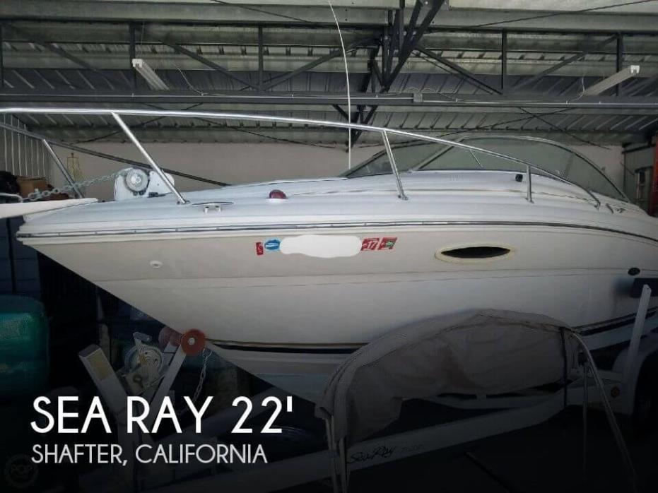 Img Ykw Kti Fqumsqq R on Sea Ray 225 Weekender