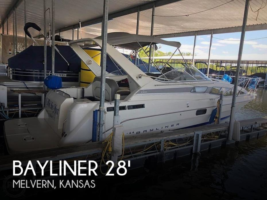 1994 Bayliner 2855 Ciera Sunbridge