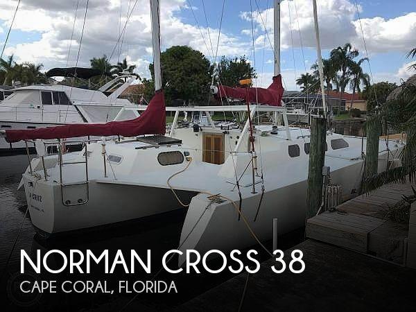 2000 Norman Cross 38