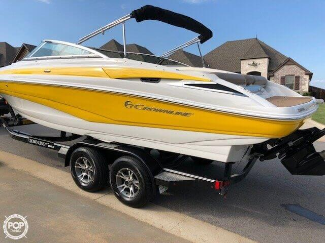 2013 Crownline 235SS