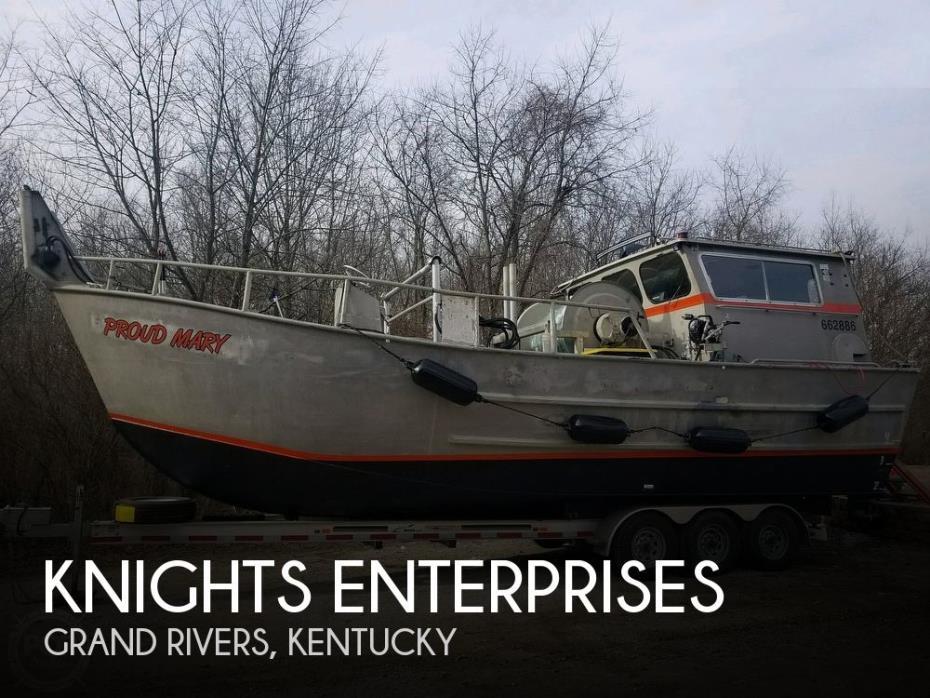 1983 Knights Enterprises 32