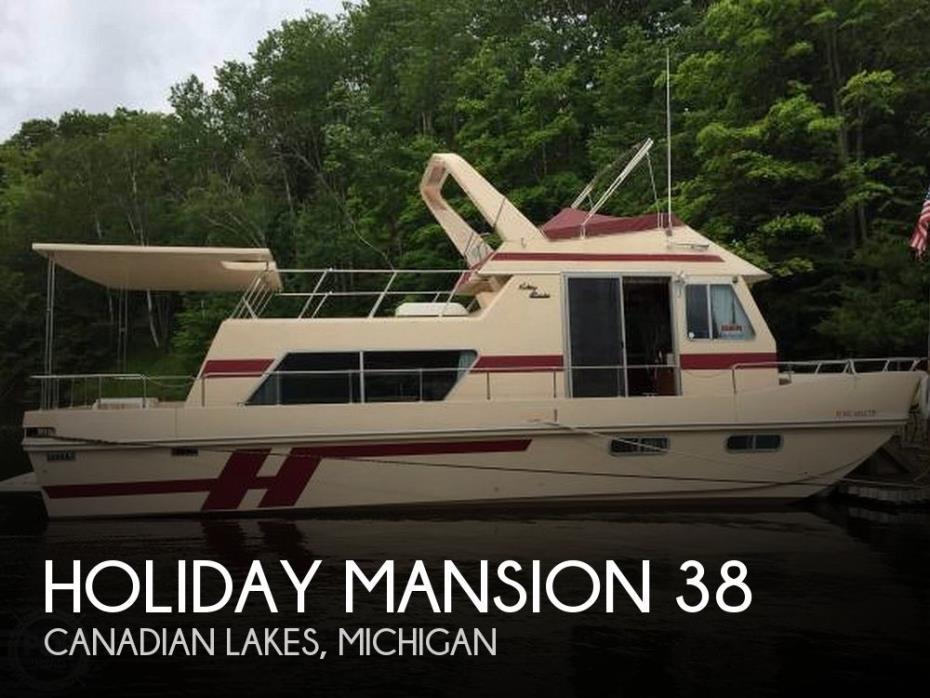 1991 Holiday Mansion 38