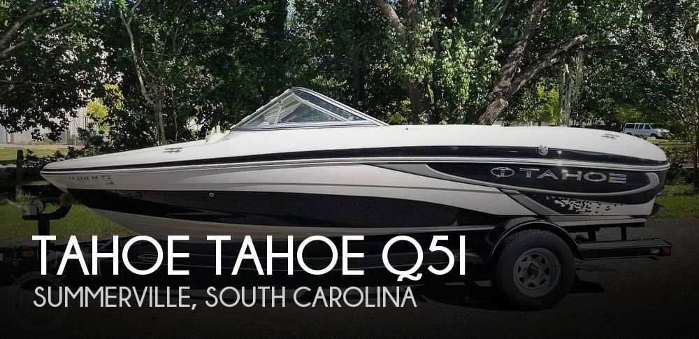 2011 Tahoe Tahoe Q5i