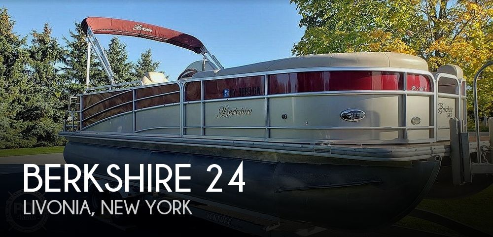 2014 Berkshire STS 230 CL