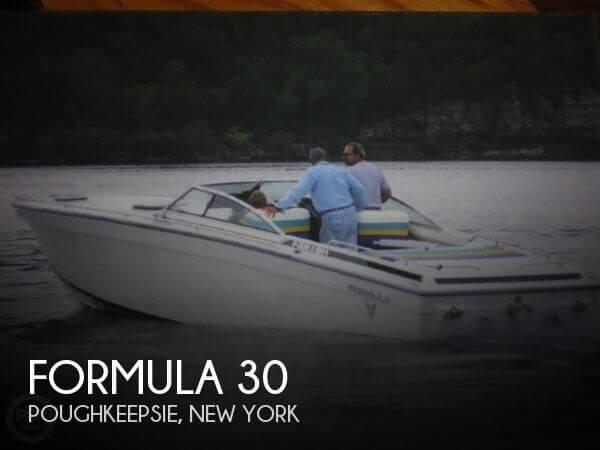 1984 Formula 30
