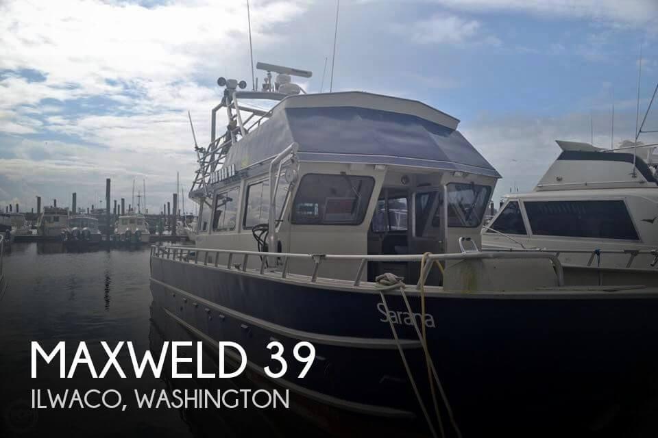 2007 Maxweld 39
