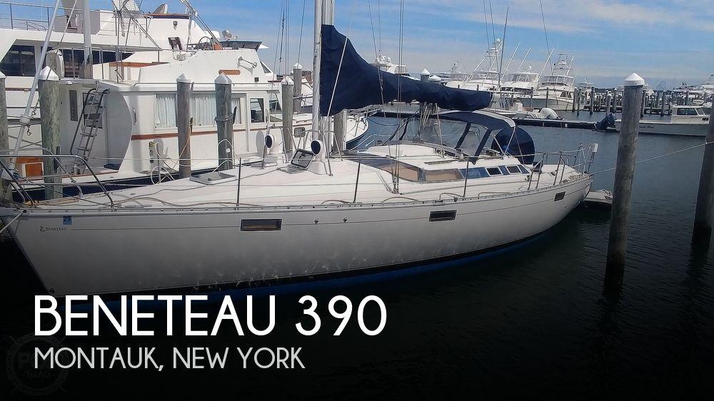 1990 Beneteau 390 Oceanis