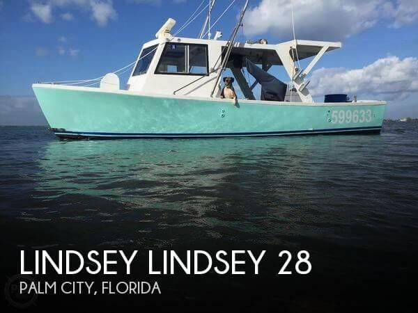 1978 Lindsey 28