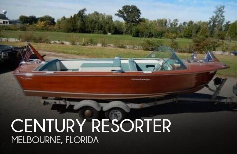1959 Century Resorter