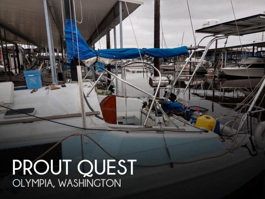 1986 Prout Quest