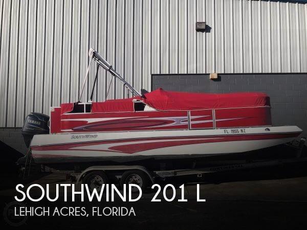 2009 Southwind 201 L
