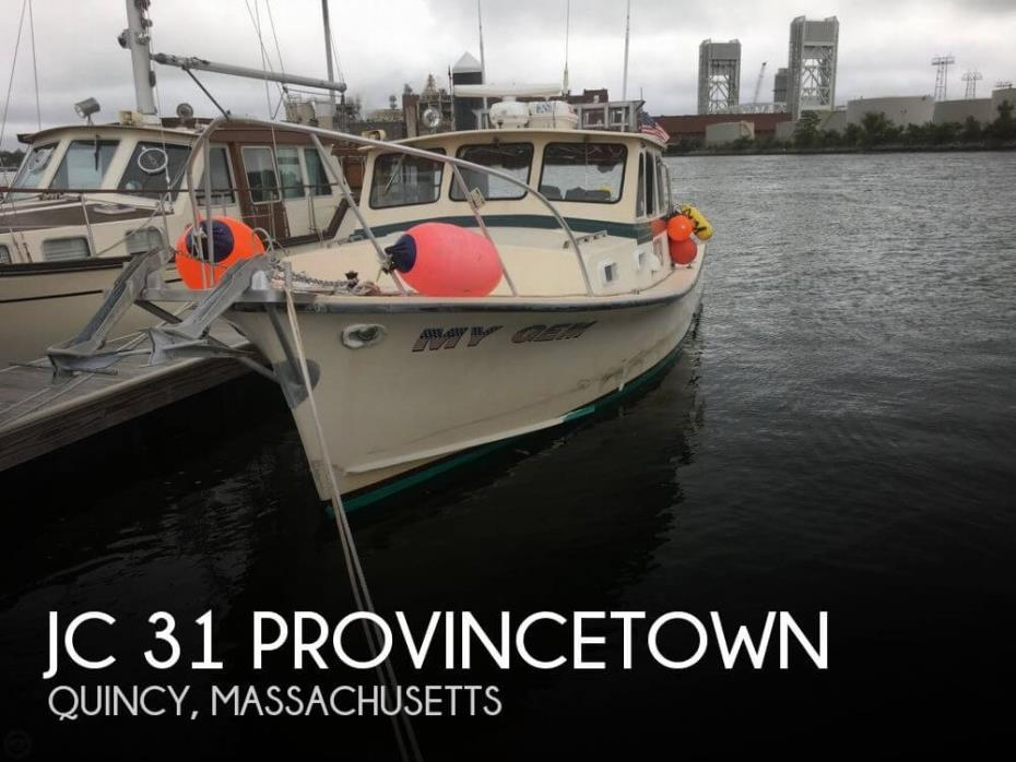 1984 JC 31 Provincetown