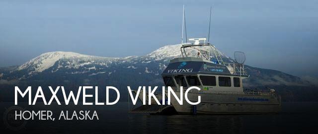 2007 Maxweld Viking
