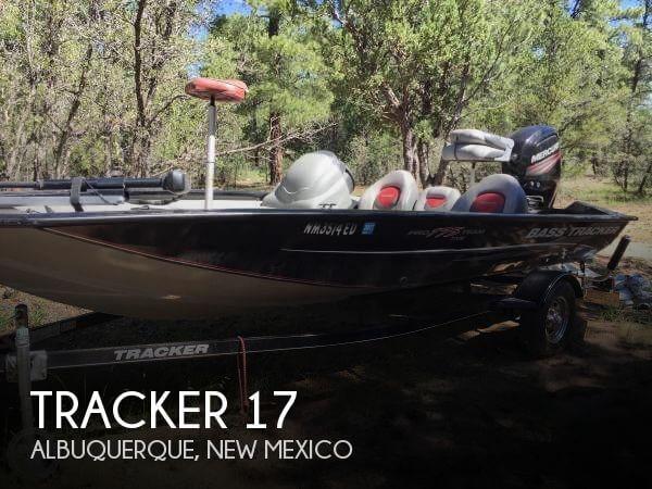 2015 Tracker Pro TXW 175