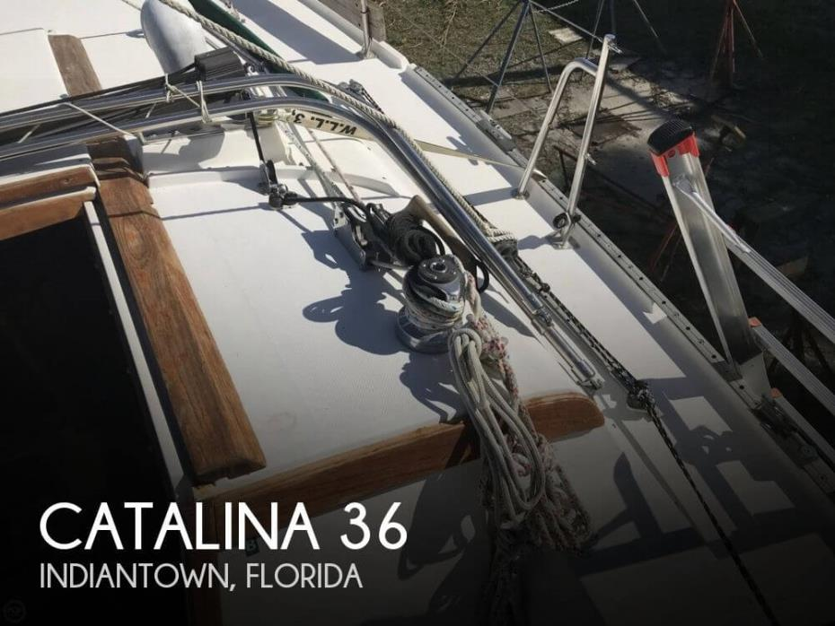 Catalina boats for sale