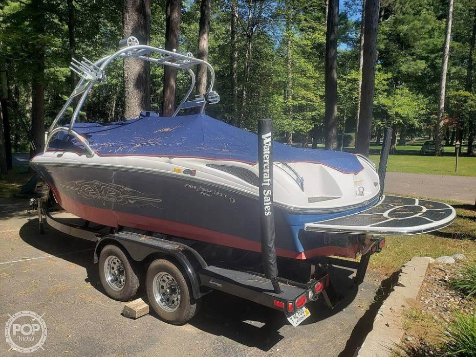 2007 Nautique Air Nautique SV211 Team Edition