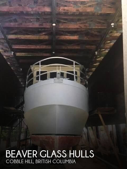1963 Beaver Glass Hulls 37