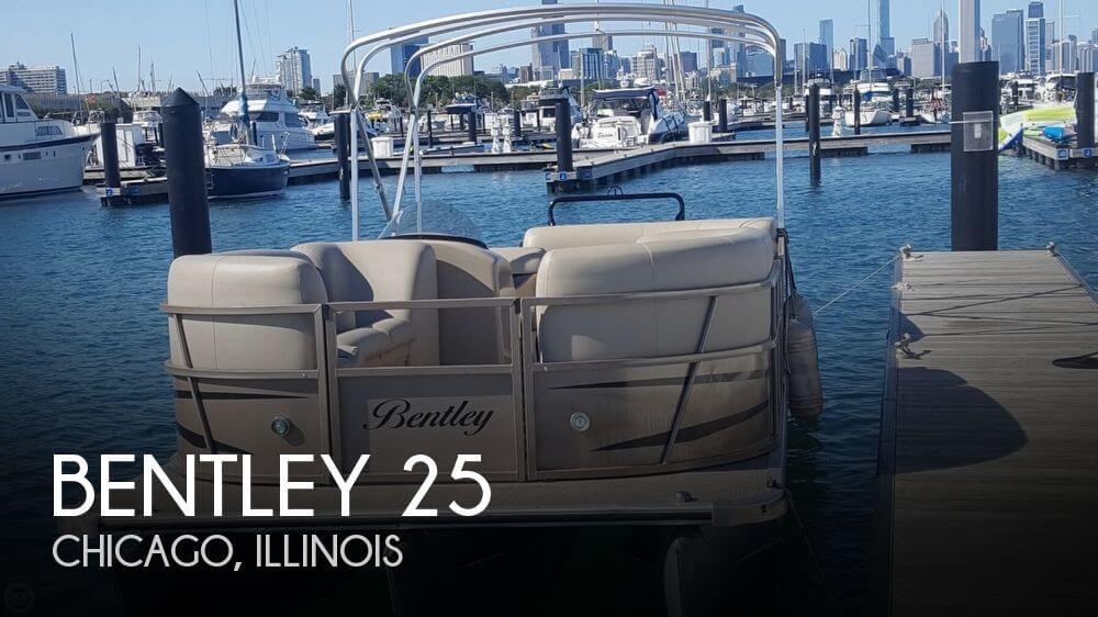 2017 Bentley 25