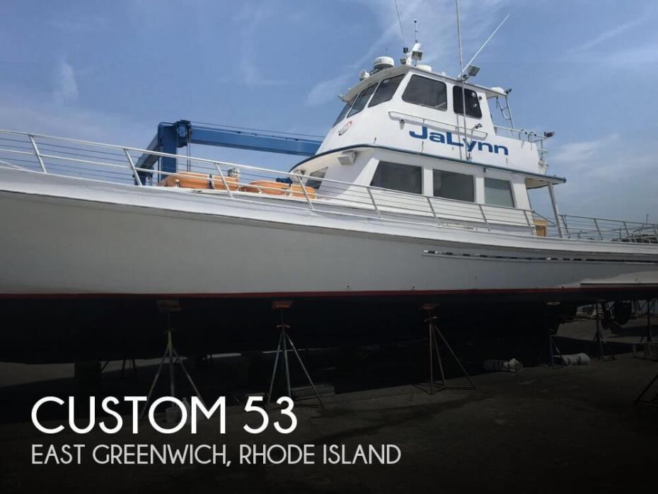1966 Custom 53