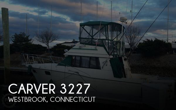 1985 Carver 3227