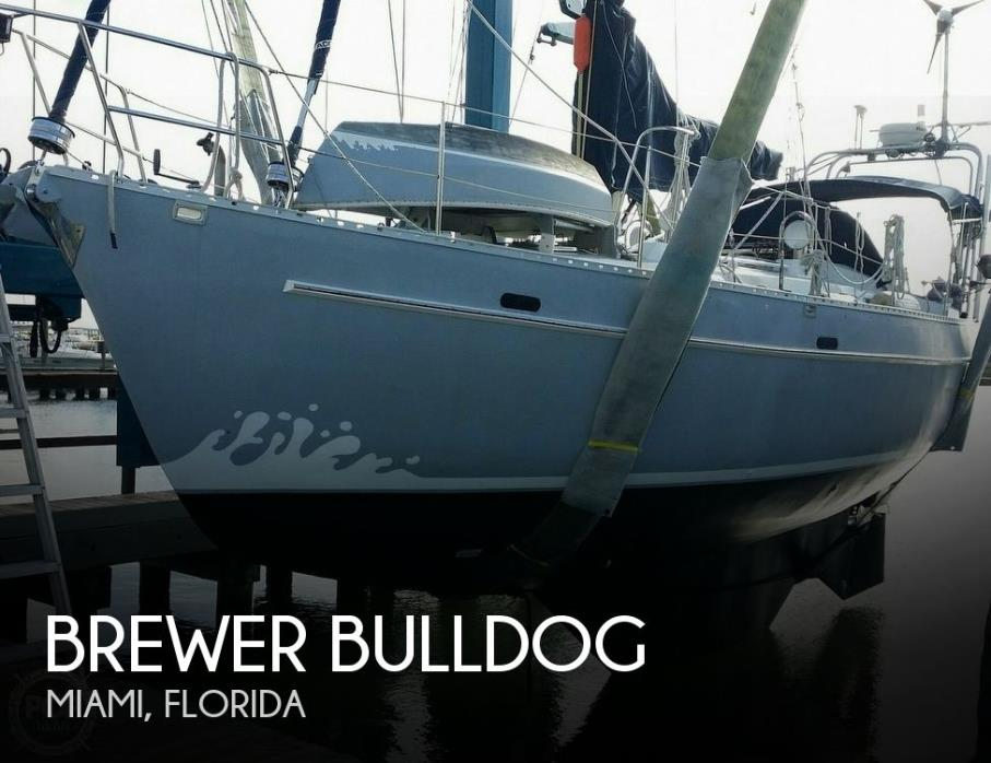 1988 Brewer Bulldog