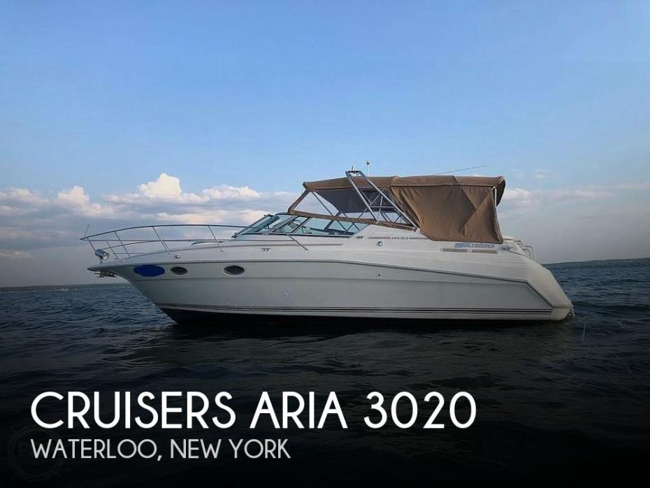 1994 Cruisers Yachts Aria 3020