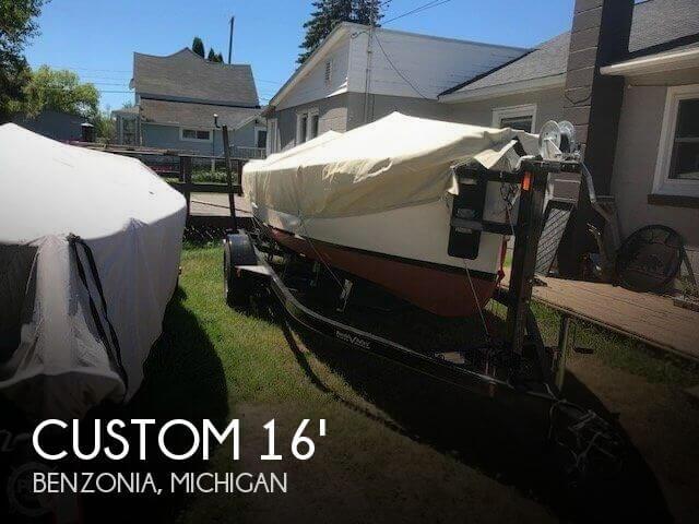 2011 Custom Tanja Launch 16
