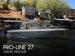 1996 Pro-Line 27