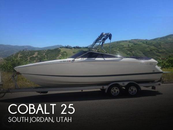 2004 Cobalt 250