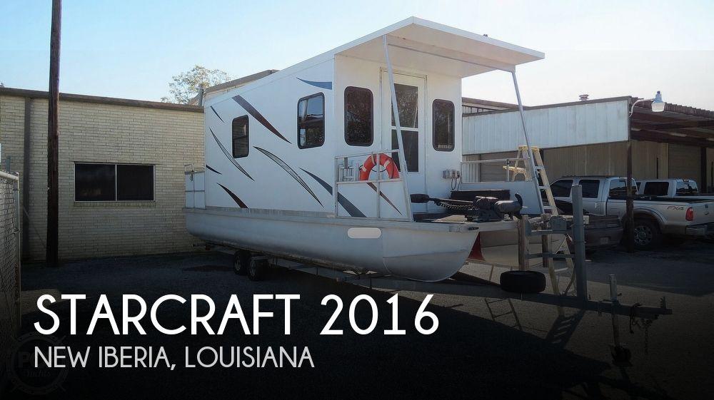 1986 Starcraft 28' New 2016