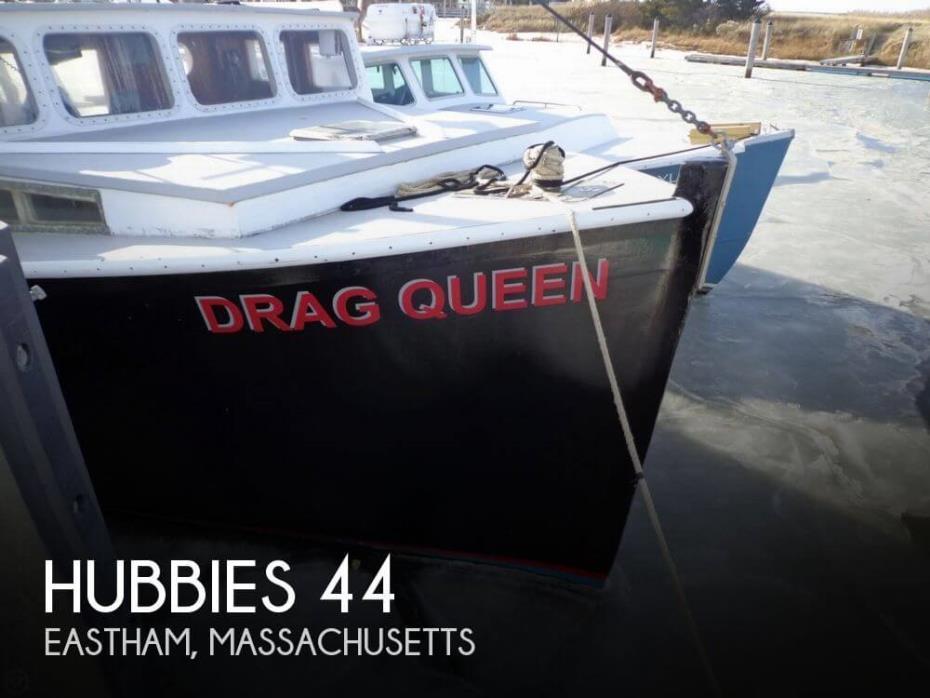 1985 Hubbies 44