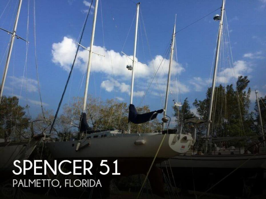 1970 Spencer 51