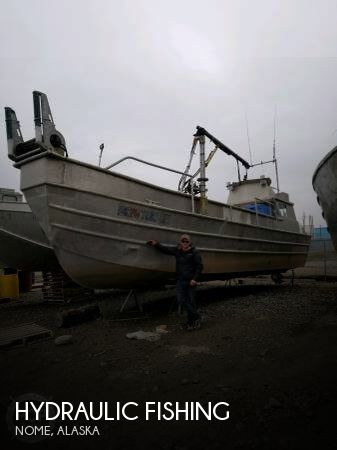 1980 Hydraulic Fishing 36
