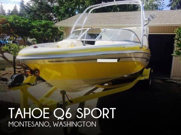 2005 Tahoe Q6 Sport